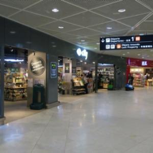 一目惚れをしたポルトへの旅 2日目(2)パリ・オルリー空港からTAPポルトガル航空に乗っていよいよ一目惚れをしたポルトへ。