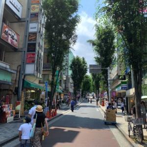 2020年6月20日、3ヶ月ぶりの外食は神楽坂でひとりフレンチ。