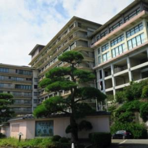 2020夏の新しい旅行スタイルは伊豆・稲取銀水荘で温泉旅館巣ごもり旅(2)巣ごもり旅の宿は、稲取銀水荘。