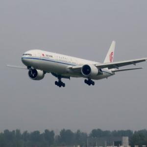 日本発深夜便で最速でニースへ向かう方法 - 中国国際航空、北京・ニース線開設!