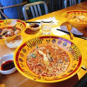 財布に優しい中国料理レストラン in Wellington