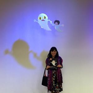 「ねないこだれだ」誕生50周年記念せなけいこ展@刈谷市美術館
