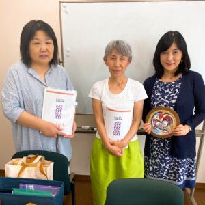 胎内記憶教育基礎講座【第2期】開催しました。