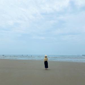 久しぶりのカフェ巡り編2020年夏・海とミラクル!