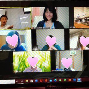 TRT心理セラピー&ベビー手話講座in仙台(私はZOOMだけど・・・)