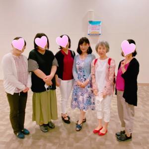 本日!7月2日(金) お母さんのフリースペースいっ福処「き~ぼうの間」開催です。