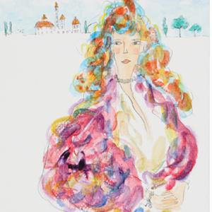 画家の宮本サチさんが【基礎講座】を受講されたことをブログに書いて下さいました。
