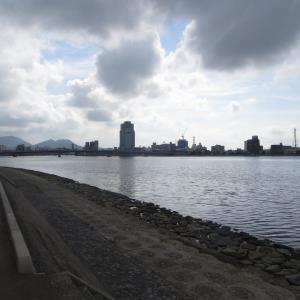 2016年8月山陰旅行⑤ 松江・宍道湖畔