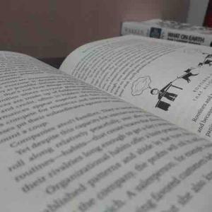 梅雨の読書