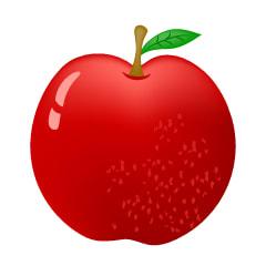 林檎が届いた