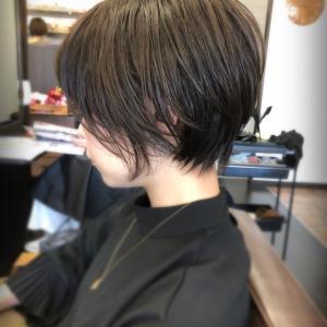 岡山でショートヘアにするなら控えめに言って圧倒的にLIOSをお勧め!!