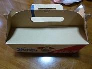 家で焼いた方がお得かと思ったので、安納芋を箱買いしました。