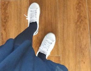 ミモレ丈に合う冬の靴って?