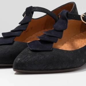 メリージェーン靴+ソックスの魅力