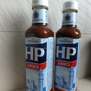 HPから始まる手作りソース