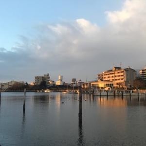 琵琶湖バブル完全終了 冬の時代は間もなく?