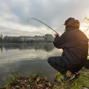 結局琵琶湖は去年の春も夏も秋も釣れなかったなあ