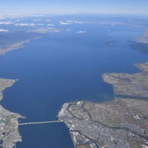 今年は北湖、特に奥琵琶湖の水悪くね?
