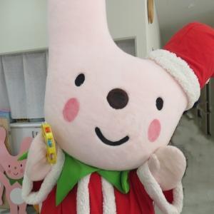 ☆峰山高原ホテル リラクシア☆カーミンのクリスマス会☆