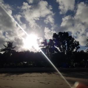 バリ島コロナ禍ー噂のビーチの入場用アプリ!から話し脱線します