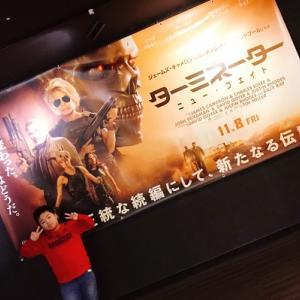 先日のお休みに『ターミネーター4』を観て来ました!とても面白かったですよ!