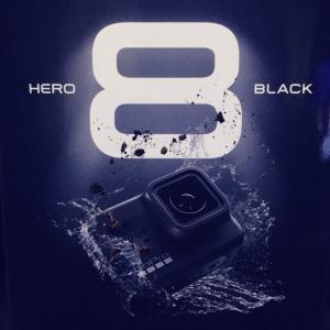 GoPro HERO 8 ブラック