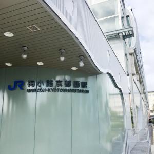 京都鉄道博物館①