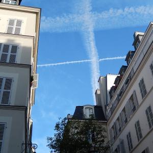パリ滞在あと2日です