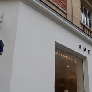 R.des Francs Bourgeois(フラン・ブルジョワ通り)その3
