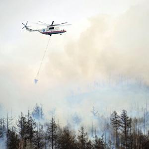 ロシア森林火災&初雪/人類が天候をコントロールした10の歴史/ジオエンジニアリング