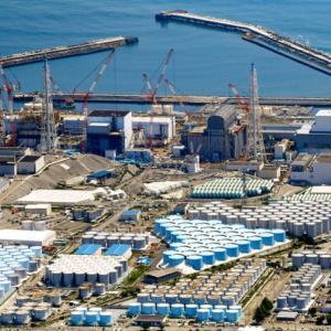韓国、福島第一の汚染水処理「深刻な憂慮」 IAEAに/台湾・北朝鮮