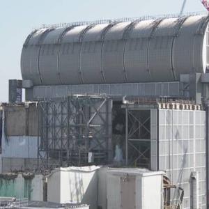 核燃料取り出し 最大5年遅れに/福島第一原発3号機一部で高い汚染
