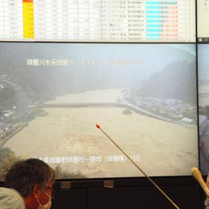 球磨川冠水/九州南部「50年に一度」の大雨/富士山に巨大な「吊るし雲」