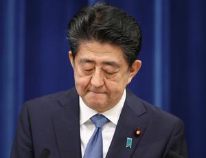 安倍首相が辞任表明/ワクチン全国民分確保へ