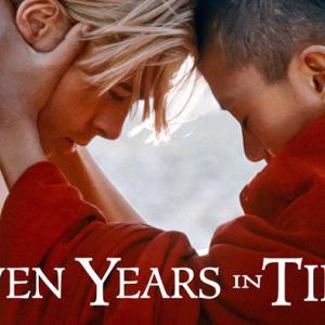 Seven Years in Tibet/ヨンハの目標はブラピ!?