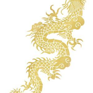 龍の背に乗る話