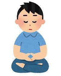 【決定版!】瞑想に最適な姿勢とは?