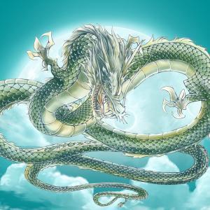 【急募!】9月1日令和の龍の背に乗る九頭龍神社ツアー!
