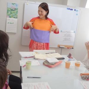 【やまとなでしこ起業予備校】伝わるイメージ戦略を考える講座