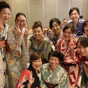 【キラコ校長レポ】大杉日香理×微魔女キラキラ夏詣
