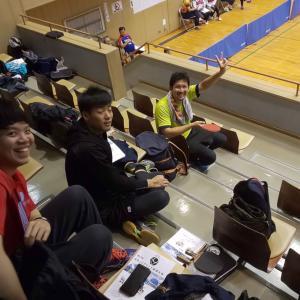 10月6日(日)はねっこアリーナ卓球大会