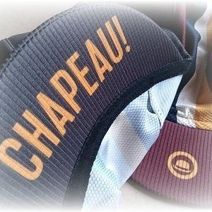 【海外通販】 CHAPEAU! でお買い物・・・キャップ、ソックス