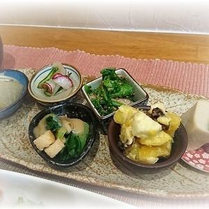 【2020年2月】奈良/斑鳩町 『CAFE Roost(ルースト)』 本日のランチ
