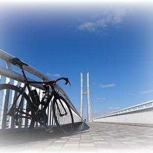 20210120 FirstRIDE ロードバイク走り初め