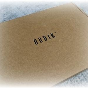 【海外通販】 GOBIK でお買い物・・・