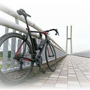 2021-05-26 Monthly ROADBIKE いつものお散歩程度だけど・・・