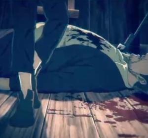 進撃の巨人Final第70話「偽り者」腕章がないと悪魔と同じ