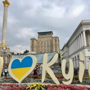 【ウクライナの治安】多発する詐欺や犯罪の手法