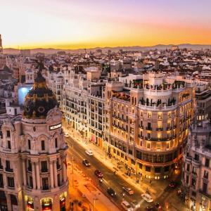 マドリードで宿泊した2つのホステルまとめ【おすすめ】