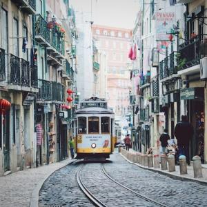 リスボンで宿泊したホステルまとめ